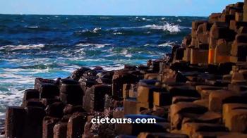 CIE Tours TV Spot, 'St. Patrick's Day Parade' - Thumbnail 4