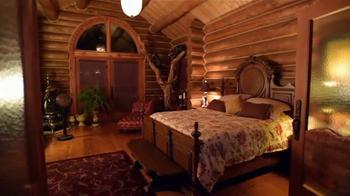 Whitetail Properties TV Spot, 'Twin Oak Farms Log Home' - Thumbnail 5