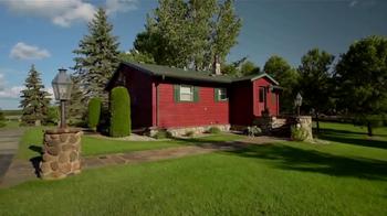Whitetail Properties TV Spot, 'Twin Oak Farms Log Home' - Thumbnail 6