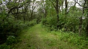 Whitetail Properties TV Spot, 'Twin Oak Farms Log Home' - Thumbnail 8
