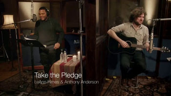 Stand Up 2 Cancer TV Spot, 'Get Screened' Ft. LeAnn Rimes, Anthony Anderson - Thumbnail 1