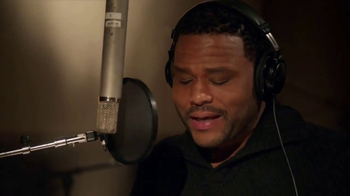 Stand Up 2 Cancer TV Spot, 'Get Screened' Ft. LeAnn Rimes, Anthony Anderson - Thumbnail 3
