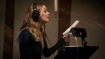 Stand Up 2 Cancer TV Spot, 'Get Screened' Ft. LeAnn Rimes, Anthony Anderson - Thumbnail 4