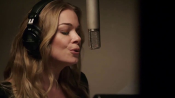 Stand Up 2 Cancer TV Spot, 'Get Screened' Ft. LeAnn Rimes, Anthony Anderson - Thumbnail 5