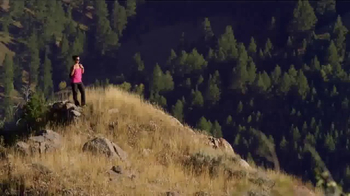 Wyoming Tourism Call of the WY Sweepstakes TV Spot, 'HGTV: Epic Journeys' - Thumbnail 1