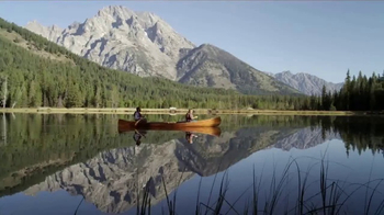 Wyoming Tourism Call of the WY Sweepstakes TV Spot, 'HGTV: Epic Journeys' - Thumbnail 2