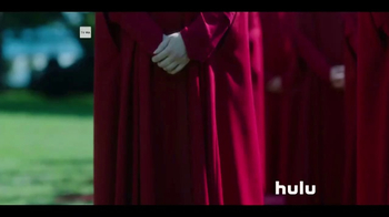 Hulu TV Spot, 'The Handmaid's Tale' Song by I Hate You Just Kidding - Thumbnail 1