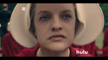 Hulu TV Spot, 'The Handmaid's Tale: Timely' Song by I Hate You Just Kidding