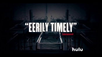 Hulu TV Spot, 'The Handmaid's Tale' Song by I Hate You Just Kidding - Thumbnail 5
