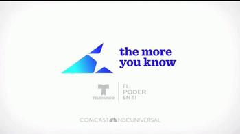 The More You Know TV Spot, 'Salud' con María Celeste Arrarás [Spanish] - Thumbnail 8
