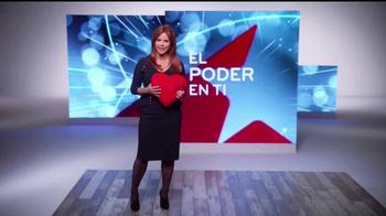 The More You Know TV Spot, 'Salud' con María Celeste Arrarás [Spanish] - Thumbnail 4