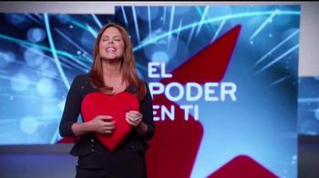The More You Know TV Spot, 'Salud' con María Celeste Arrarás [Spanish] - Thumbnail 6