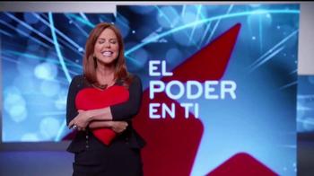 The More You Know TV Spot, 'Salud' con María Celeste Arrarás [Spanish] - Thumbnail 7