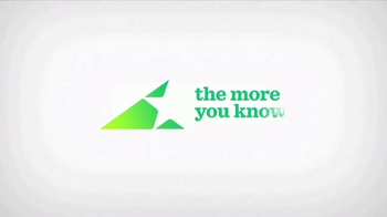 The More You Know TV Spot, 'Reusable Cups' Featuring Kathryn Tappen - Thumbnail 9