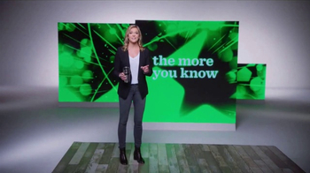The More You Know TV Spot, 'Reusable Cups' Featuring Kathryn Tappen - Thumbnail 2