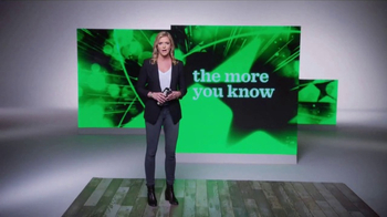 The More You Know TV Spot, 'Reusable Cups' Featuring Kathryn Tappen - Thumbnail 5