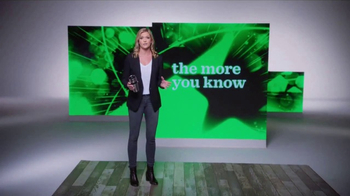 The More You Know TV Spot, 'Reusable Cups' Featuring Kathryn Tappen - Thumbnail 6