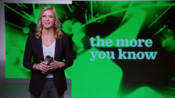 The More You Know TV Spot, 'Reusable Cups' Featuring Kathryn Tappen - Thumbnail 8