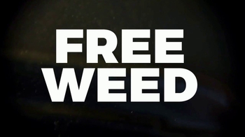 Merry Jane TV Spot, 'Free Weed: Join the Movement' - Thumbnail 1