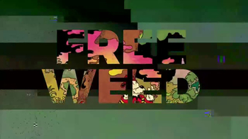 Merry Jane TV Spot, 'Free Weed: Join the Movement' - Thumbnail 4