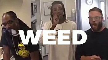 Merry Jane TV Spot, 'Free Weed: Join the Movement' - Thumbnail 5