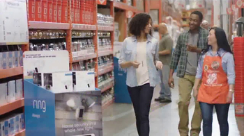 The Home Depot TV Spot, 'Protect' - Thumbnail 2