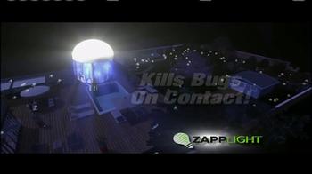 ZappLight TV Spot, 'Get the Bugs' - Thumbnail 2