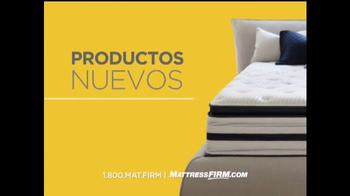 Mattress Firm Oportunidad Para Grandes Ahorros TV Spot, 'Marcas' [Spanish] - Thumbnail 5