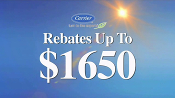 Carrier Corporation TV Spot, 'All Seasons' - Thumbnail 5