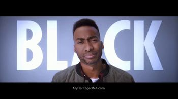 MyHeritage DNA TV Spot, 'Humanity' Featuring Prince Ea