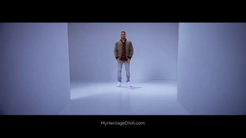 MyHeritage DNA TV Spot, 'Humanity' Featuring Prince Ea - Thumbnail 1