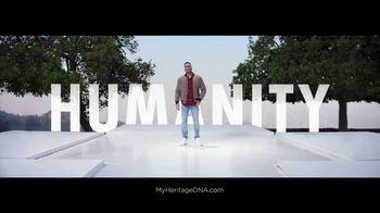 MyHeritage DNA TV Spot, 'Humanity' Featuring Prince Ea - Thumbnail 10
