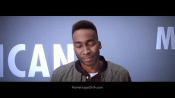 MyHeritage DNA TV Spot, 'Humanity' Featuring Prince Ea - Thumbnail 2