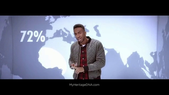 MyHeritage DNA TV Spot, 'Humanity' Featuring Prince Ea - Thumbnail 4