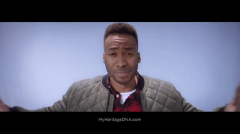 MyHeritage DNA TV Spot, 'Humanity' Featuring Prince Ea - Thumbnail 6