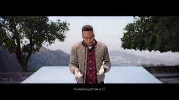 MyHeritage DNA TV Spot, 'Humanity' Featuring Prince Ea - Thumbnail 7