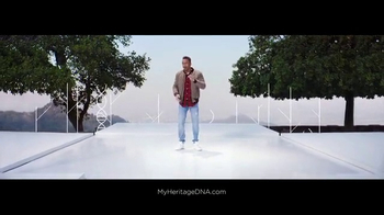 MyHeritage DNA TV Spot, 'Humanity' Featuring Prince Ea - Thumbnail 9