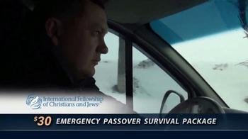 IFCJ TV Spot, 'Our Moral Responsibility' - Thumbnail 3