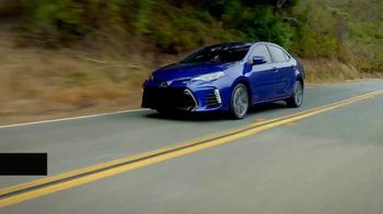 2017 Toyota Corolla TV Spot, 'Have It All' [T2] - Thumbnail 1