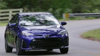 2017 Toyota Corolla TV Spot, 'Have It All' [T2] - Thumbnail 2