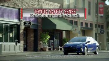 2017 Toyota Corolla TV Spot, 'Have It All' [T2] - Thumbnail 5
