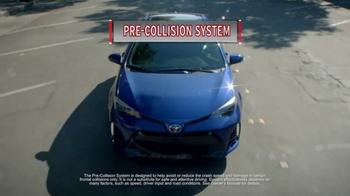 2017 Toyota Corolla TV Spot, 'Have It All' [T2] - Thumbnail 7