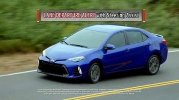 2017 Toyota Corolla TV Spot, 'Have It All' [T2] - Thumbnail 8