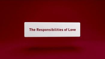 Lincoln Financial Group TV Spot, 'Responsibilities of Love: Baby Proof' - Thumbnail 2