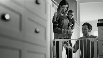 Lincoln Financial Group TV Spot, 'Responsibilities of Love: Baby Proof'