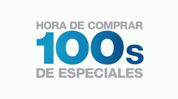 Macy's TV Spot, 'Cientos de especiales' [Spanish] - Thumbnail 1