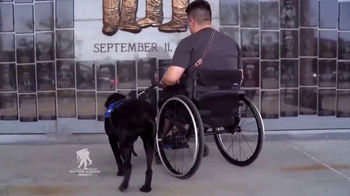 Wounded Warrior Project TV Spot, 'Chris' Story' Featuring Trace Adkins - Thumbnail 3