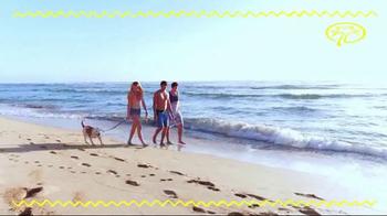Palm Beach Tan Bring on Spring Event TV Spot, 'A Shade Better' - Thumbnail 2