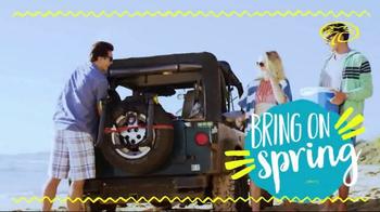 Palm Beach Tan Bring on Spring Event TV Spot, 'A Shade Better' - Thumbnail 3