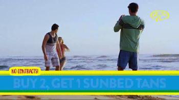 Palm Beach Tan Bring on Spring Event TV Spot, 'A Shade Better' - Thumbnail 4